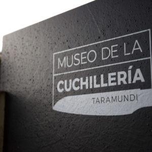 Museo de la Cuchillería de Taramundi